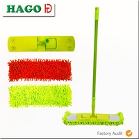 Multi Purpose Replacement Head Refill Floor Cleaning Flat Microfibre Mop