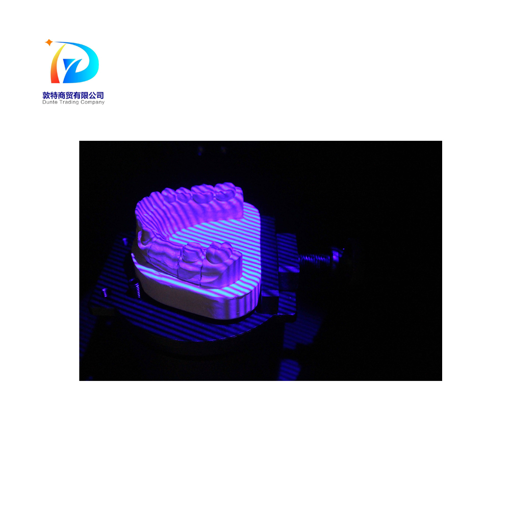 3D Scanner Automatic Dental Scanner With EXOCAD, View cadcam 3d scanner  with exocad, Glorious Product Details from Jinan Glorious Dental Materials