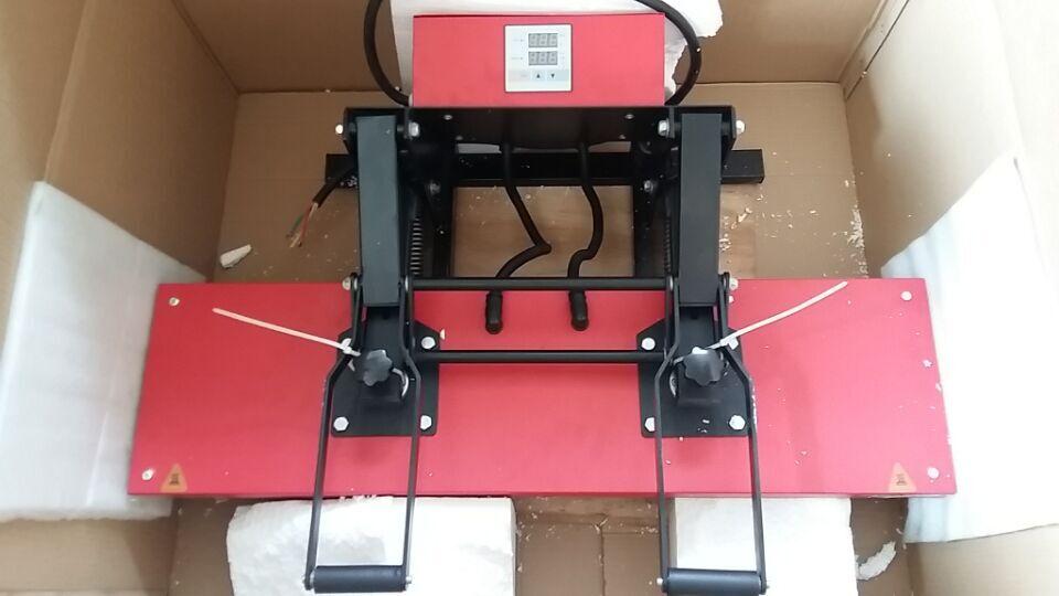 25*100 Lanyard Heat Press Machine Lanyard Logo Printing ...