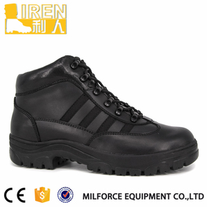 Liren-Custom made safety factory men shoes working boots wholesale