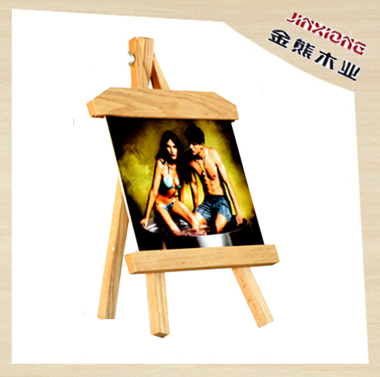 4x6 picture frame easel backs
