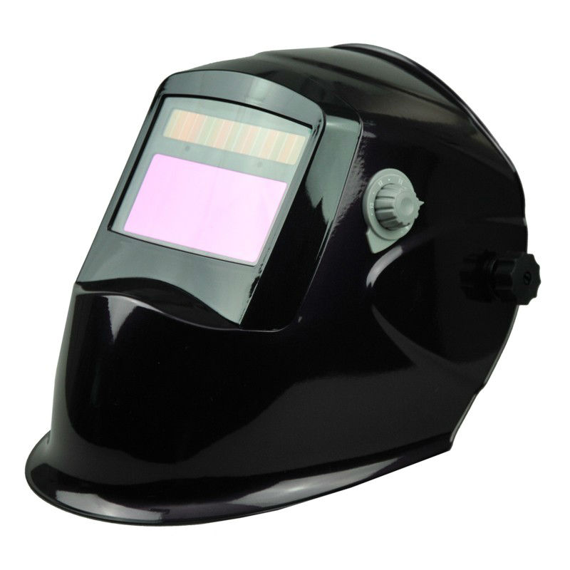 High quality big view din9-13 welding helmet