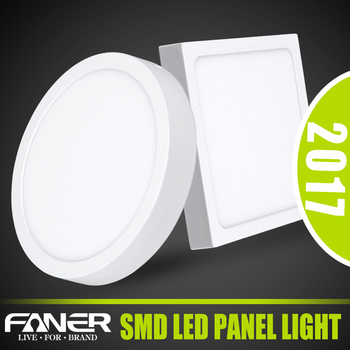 22w Surface Led Panel Light Round Led Light Panel 90lm/w Led Panel Light  Price - Buy Led Panel Light Price,Surface Led Panel Light,Round Led Light
