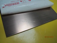 stainless steel material for stainless steel safety knife
