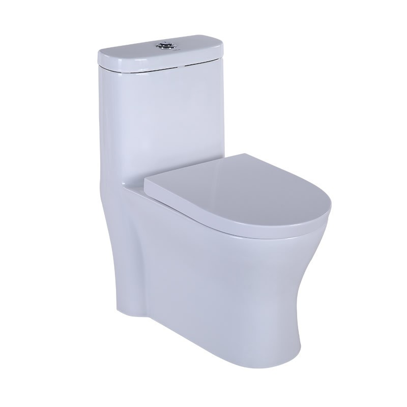 two in one toilet seat. foshan sanitary ware factory peeping chinese two piece toilet cera  seat Foshan Sanitary Ware Factory Peeping Chinese Two Piece Toilet Cera