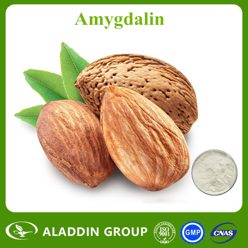 amygdalin /vitamin b17 of high quality