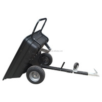 high quality utility ATV trailer