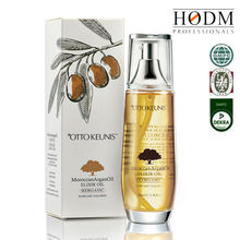 Hair Care Products Suppliers Moisturizing & Heat Protection Argan Pure Oil For Hair Care