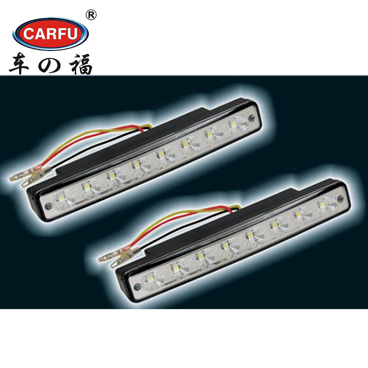 Auto Electrical System LED Daytime Running Light,car Driving fog Light