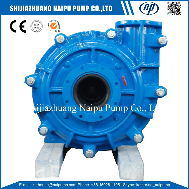D series Horizontal Centrifugal Cast Iron Multistage Pump