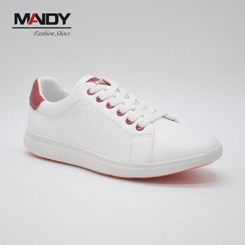 Trend New Fashion Girls Casual Footwear