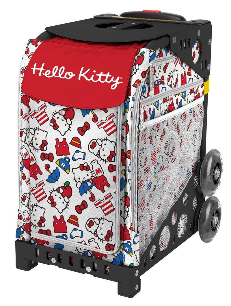 Get Quotations · ZUCA Sport Bag - Hello Kitty 96ca0dc54c264