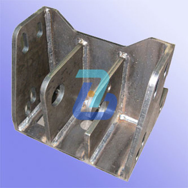 high precision OEM welding parts for John Deere