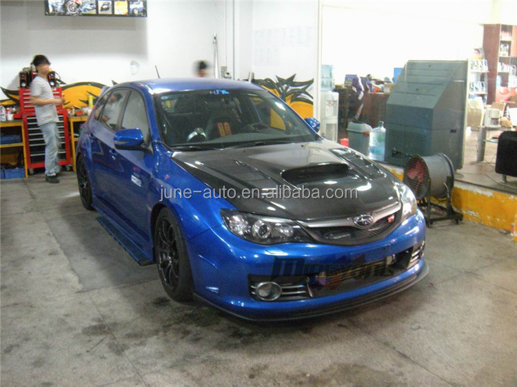 China Bodykit Impreza, China Bodykit Impreza Manufacturers