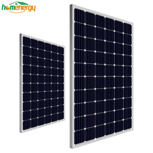 5BB cells 280w 285w 290w 295w with 260w micro inverter on grid solar system