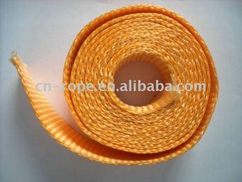 Flat Nylon Rope 11