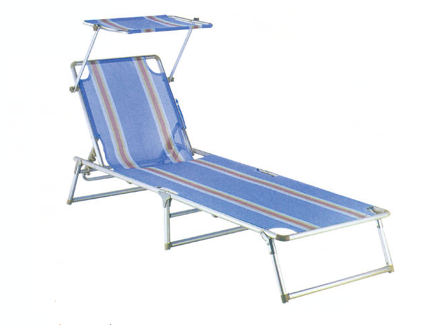 Outdoor Chair With Sun Shade, Outdoor Chair With Sun Shade Suppliers And  Manufacturers At Alibaba.com