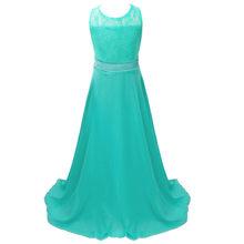 Детское платье подружки невесты, платья для девочек на свадьбу, день рождения, платье для маленьких девочек, одежда для девочек(Китай)