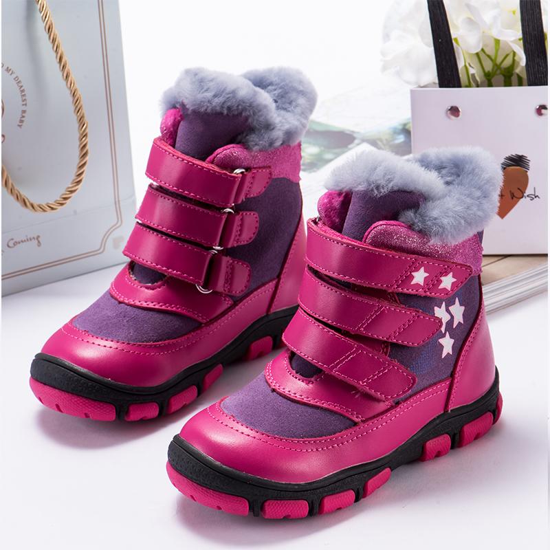 100% Natural Fur Genuine Leather Orthopedic Shoes For Boys ... Orthopedic Shoes For Kids That Tiptoe