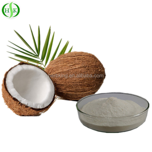 China wholesale coconut juice powder organic coconut milk powder