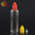 EXW price 50ml 60ml 100ml 120ml plastic e liquid bottle with thin spout