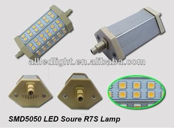 hot selling 8w r7s led 118mm 36pcs 5050smd buy r7s led 118mm high lumen r7s led light dimmable. Black Bedroom Furniture Sets. Home Design Ideas