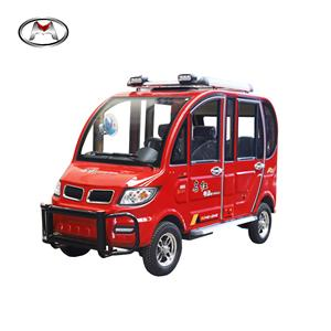 Wholesale Chinese cheap Longer battery Life E Cart Road Legal Electric Vehicles