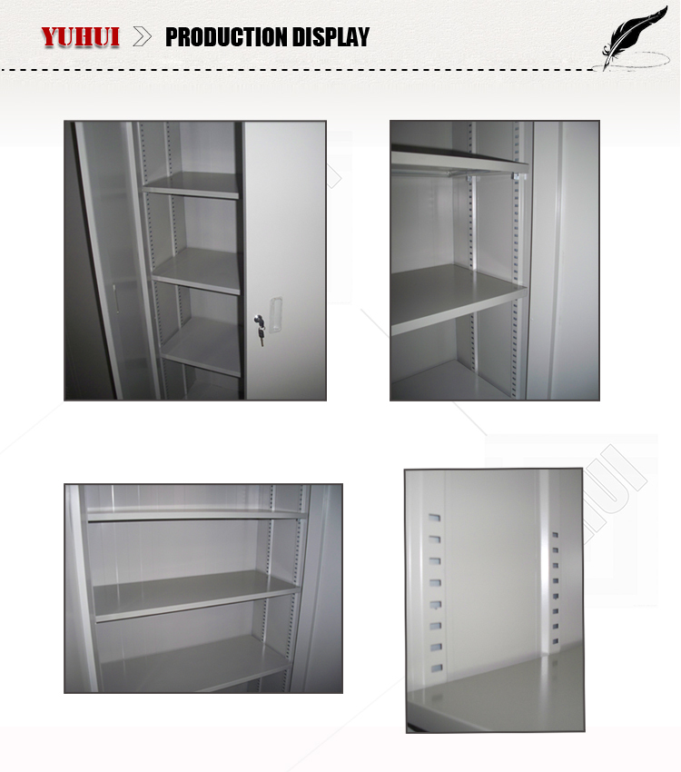Wholesale Furniture Metal Filing Cabinet Garage Storage Cabinet ...