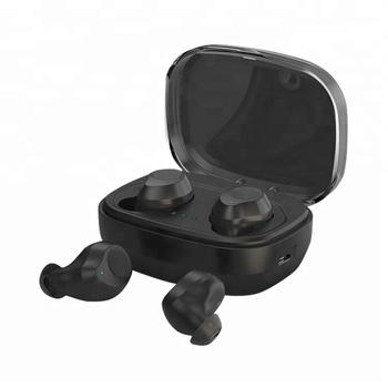 New Design Bluetooth Airoha 1526p Waterproof Earphone Touch Bt 5 0 Two True  Wireless Earbuds - Buy Wireless Earbuds 5 0 Bt Waterproof,True Wireless