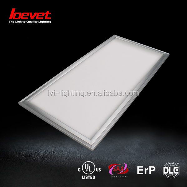 good light uniform 30x60cm led panel lighting