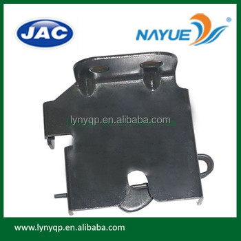 JAC heavy truck parts engine cover lock OEM 82740-7A000