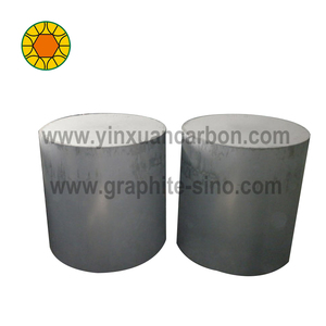 Yinxuan Professional Isostatically Molded Graphite Graphite