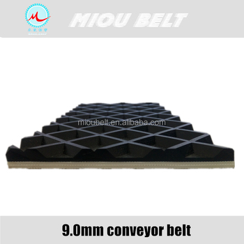 timber conveyor belt