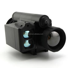 WG905 Night Vision Scope Thermal Imagining Infared NV Riflescope Monunt on Rifle with Laser Rangefinder NV Monoculars