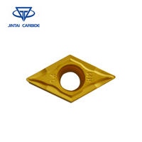 Customized Tool Parts CNC Tungsten Carbide Insert