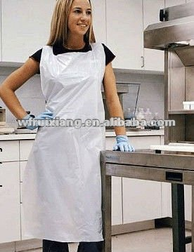 hdpe ldpe de cuisine jetables en plastique pe tablier tablier id de produit 537881103 french. Black Bedroom Furniture Sets. Home Design Ideas