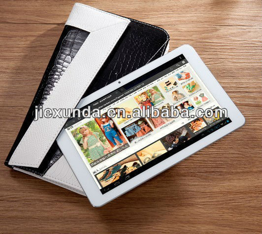 2G Tablet W30HD Ramos Quad Core 32G ROM 10.1 inch 1920*1200 Samsung 1.4GHZ CPU Android ICS OS FREE SHIPPING