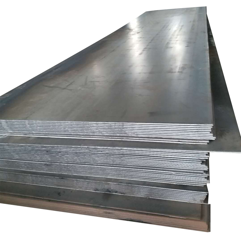 16 MNL marine steel plate grade ABS