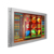 LDTOUCH 1440*900 wide open frame game machine touch screen IR touch monitor