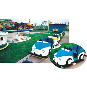 China supplier children game adult rides toys used track chasing train manufacturers