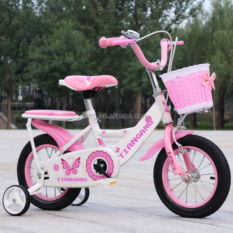 new style children baby mini cycles cool kids bike for girls