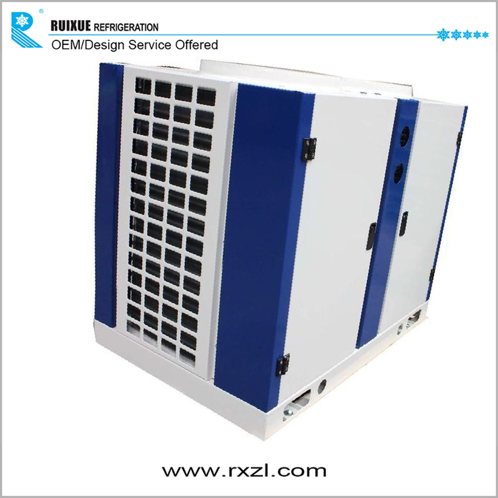 New style china manufacture small cold room condensing unit