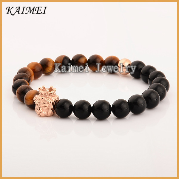 European New Products Popular High Quality Muslim Bracelet Prayer Beads