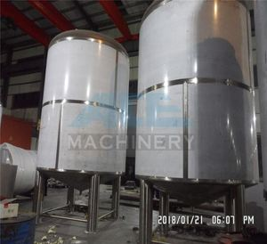 19T Widely Used LPG Gas Tank, Stainless Steel High Pressure LPG Gas Storage Tanks