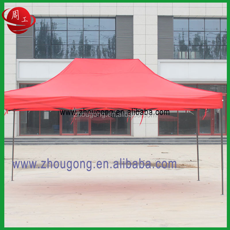 trade show folding tent gazebo pop up tent canopy marquee tent