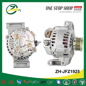 Auto Motorteile Lichtmaschine Für Changan Cs35 Suv V5 1.5l 1.6l ...