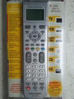 RM-L968E universal air conditioner remote control codes, learning remote control, rohs remote control