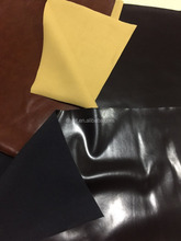 PVC Sponge Leather, PVC Synthetic Leather For Car Seat And Sofa For Cloth