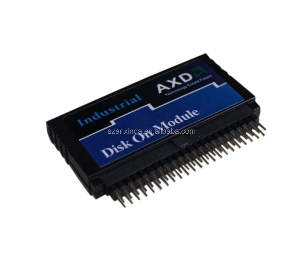 44pin hard drive ssd for thin client mlc 16gb