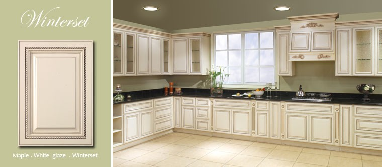 Ready Made Good Quality Kitchen Cabinet Italian